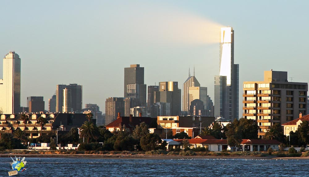 Eureka-Tower