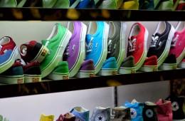 Fake Market de Shanghai