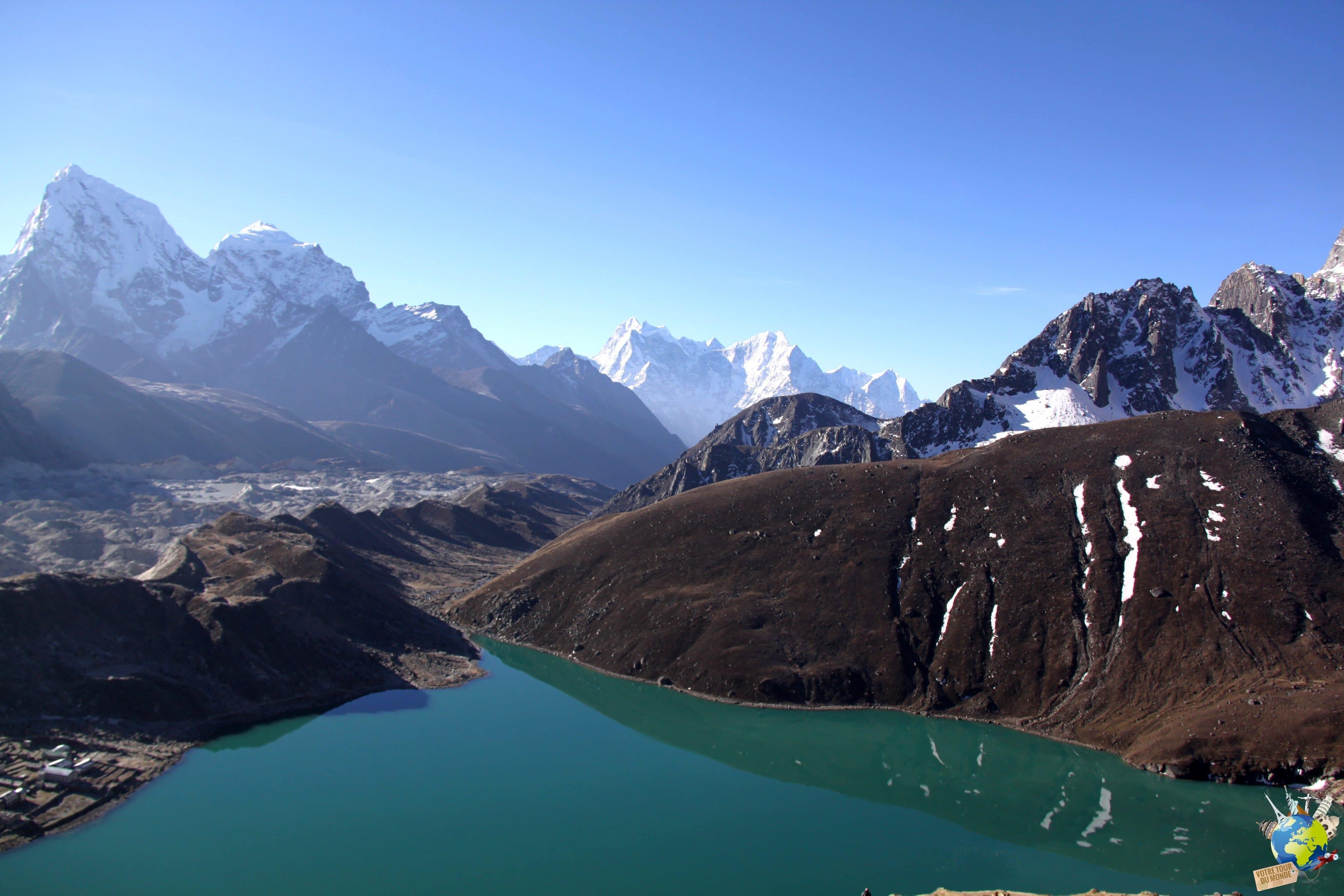 Les Himalayas