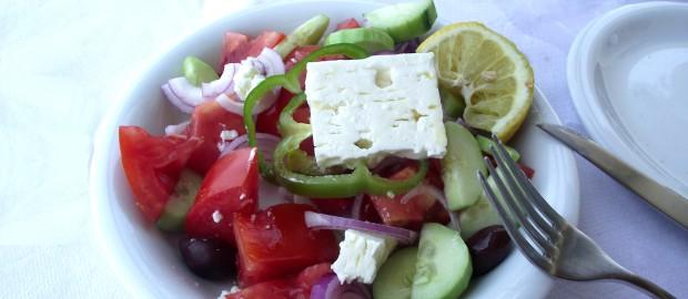 Voyage culinaire au c ur de la cuisine grecque for Au coeur de la cuisine