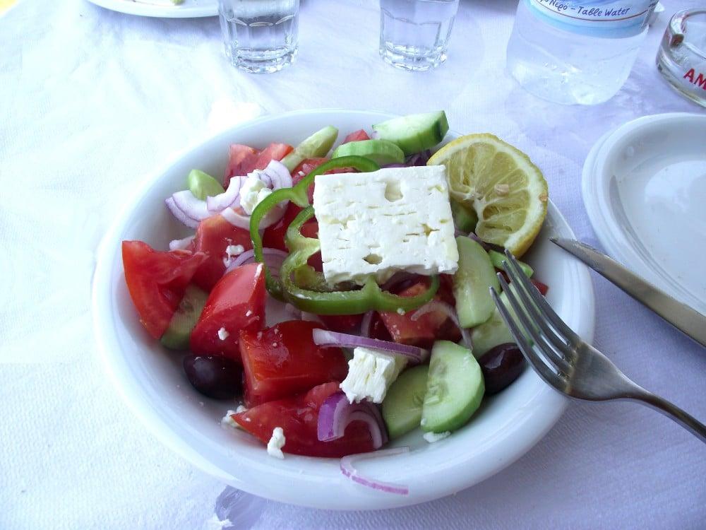 Voyage culinaire au c ur de la cuisine grecque for Cuisine grecque