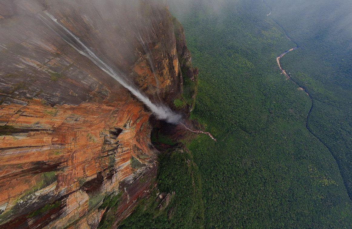 Angel-Falls-Venezuela