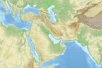 Relief_Map_of_Middle_East