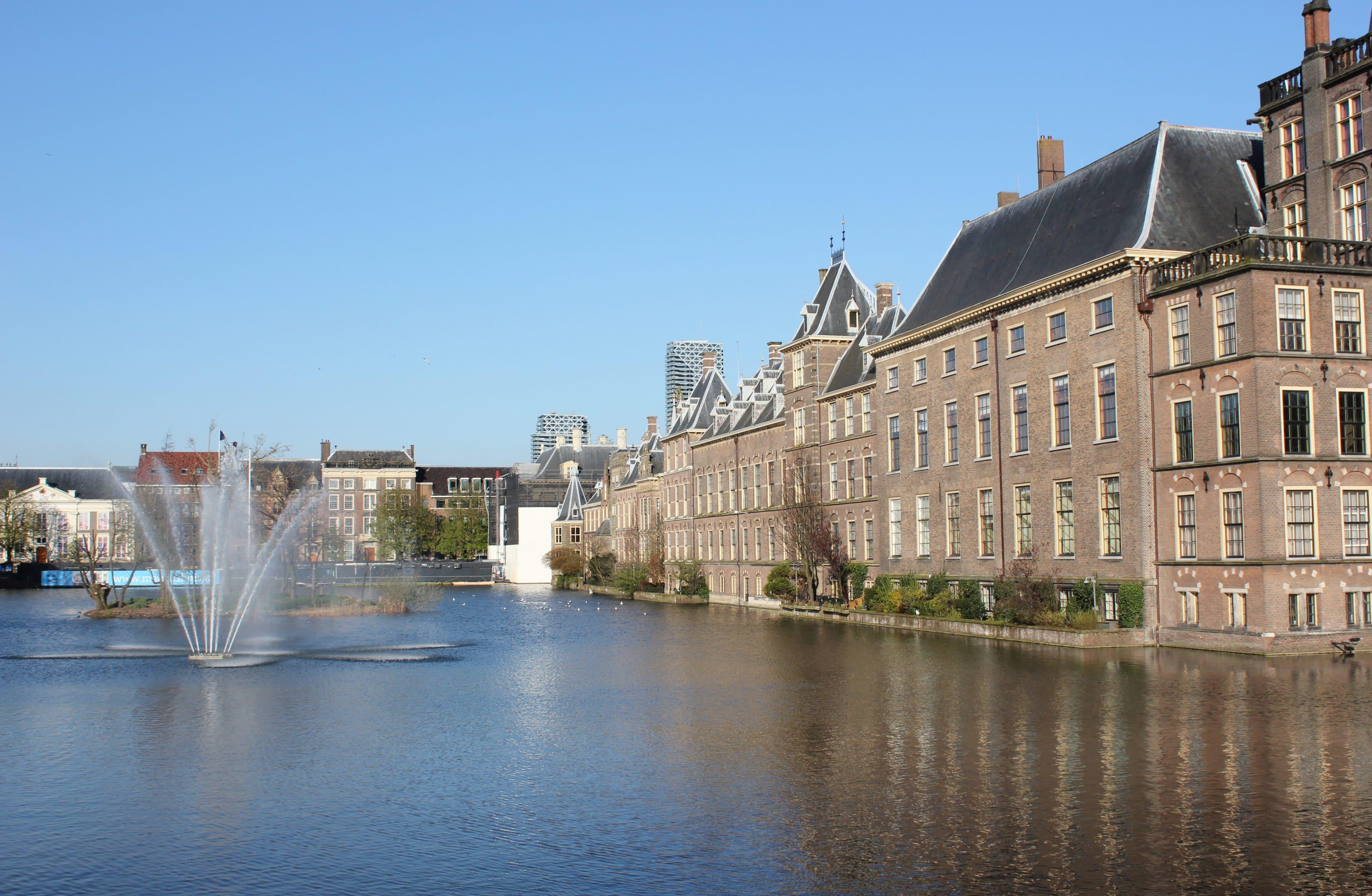 Binnenhof 2