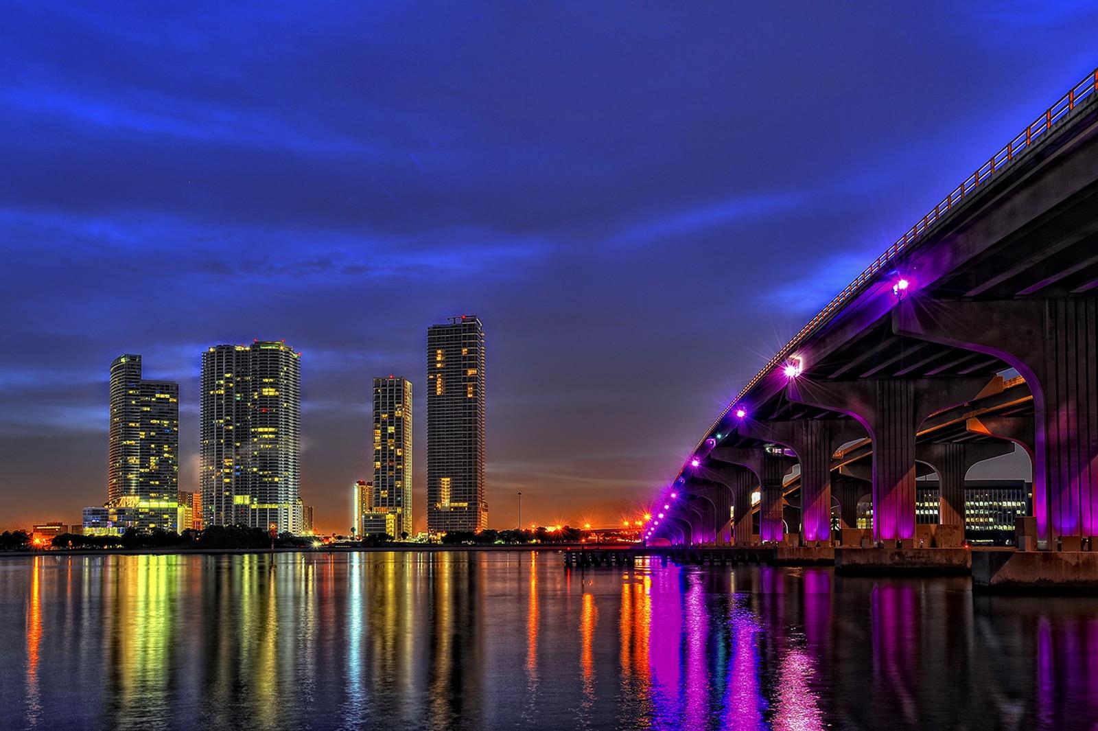 Miami, une destination atypique |