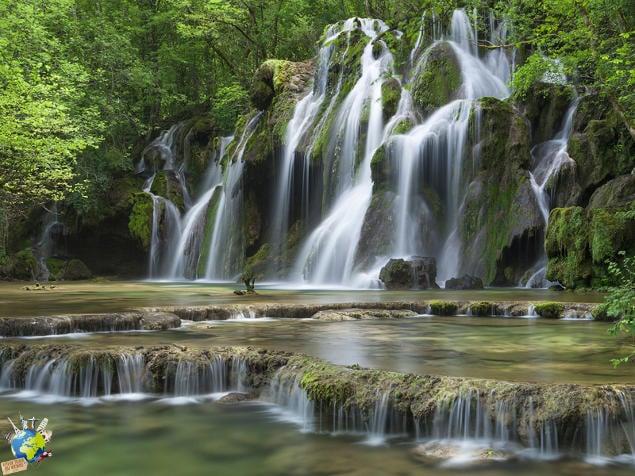 cascade tufs1