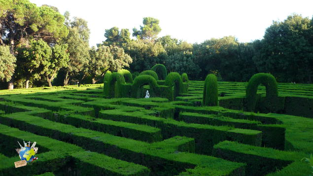top 5 espaces verts et parcc à Barcelone