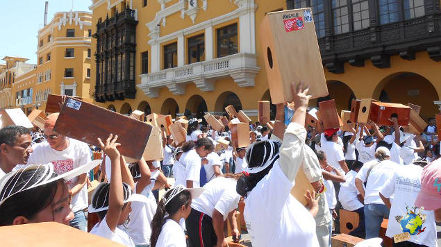 top 10 des incontournables à Lima