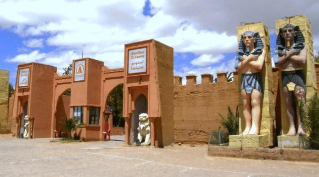 Studio Ouarzazate