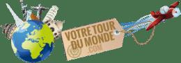 Votre Tour du Monde - Blog voyage, et plus encore!