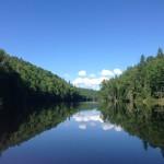 road trip quebec tour du monde pourvoirie oscar farrar flamand ouest