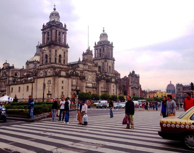 Mexique datant gratuit