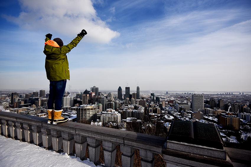 Que Visiter à Montréal Itinéraire Des Immanquables