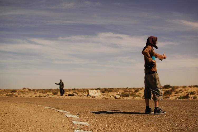 autostop maroc