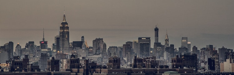 skyline-new-york