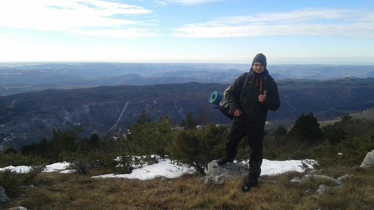 OutwardBound outdoor training