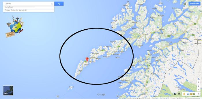 Itineraire Dans Les Iles Lofoten A Ne Pas Rater