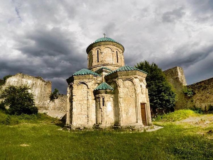 photo 3 - petit monastere