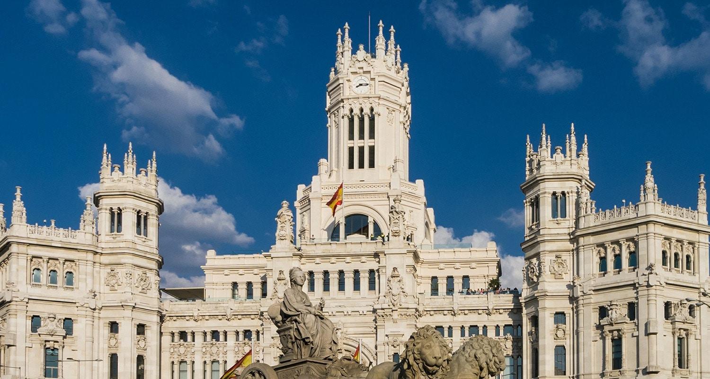 Ou dormir à Madrid