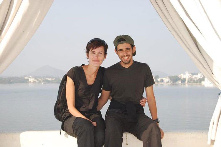 Nous avons décidé de faire le tour du monde en couple pendant 1 an