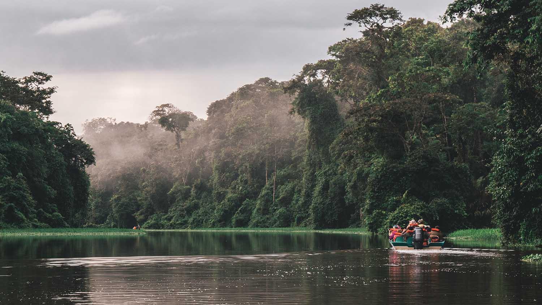 Que visiter au Costa Rica, mes immanquables