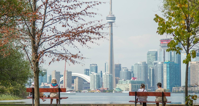 les meilleurs quartiers ou dormir à Toronto