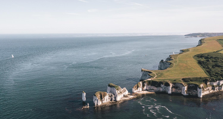 Carte Angleterre Cote Sud.Que Visiter Dans Le Sud De L Angleterre Les Plus Beaux