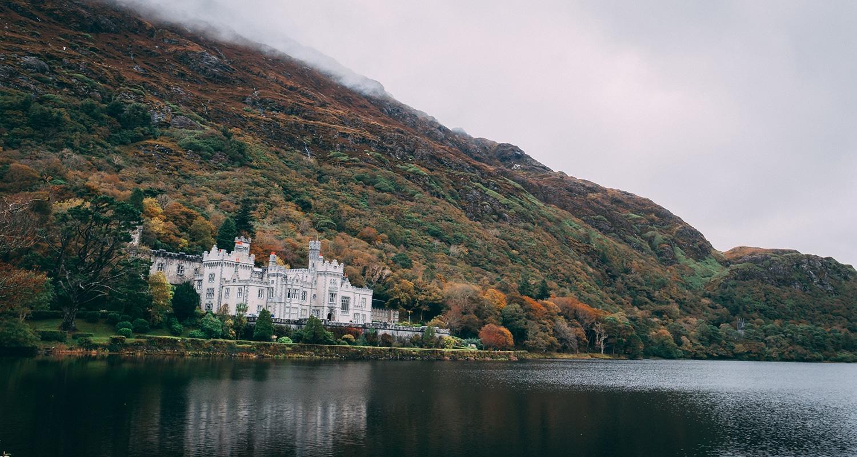 road trip en irlande