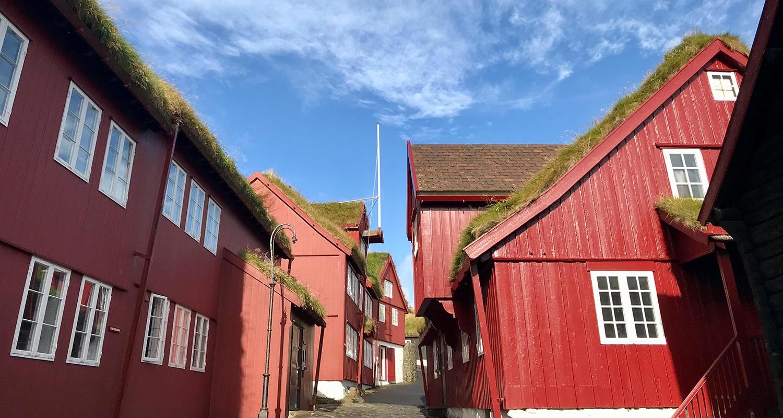 Tórshavn & Kirkjubøur