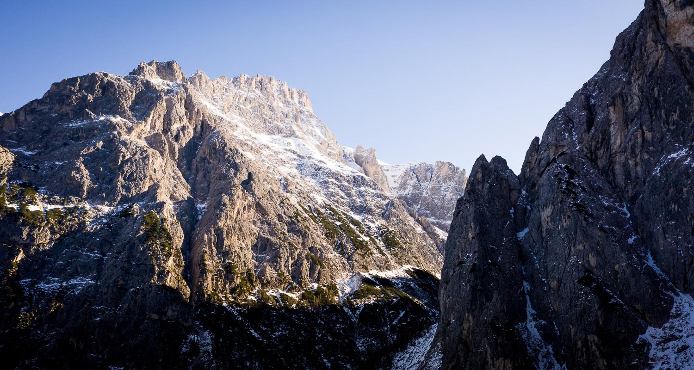 Val Fiscalina, une randonnée simple de 4 heures dans les dolomites