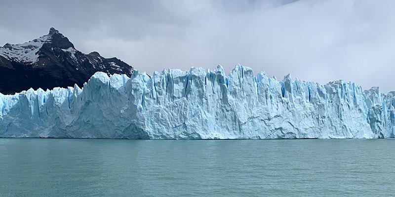 Ushuaïa en patagonie