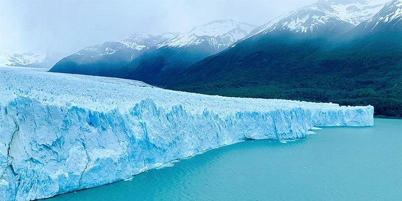 Ushuaia en patagonie