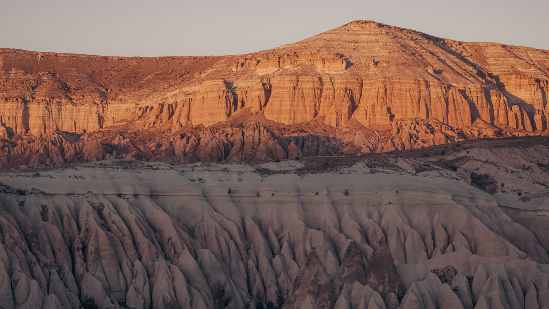 visiter la cappadoce